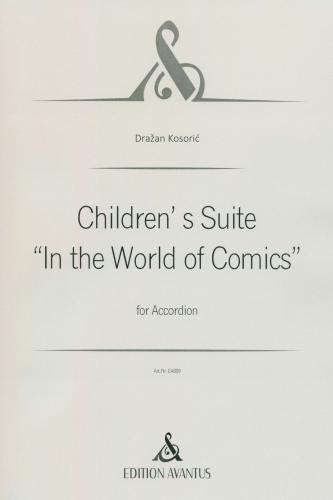 Children's Suite