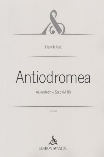 Antiodromea