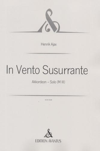 In Vento Susurrante