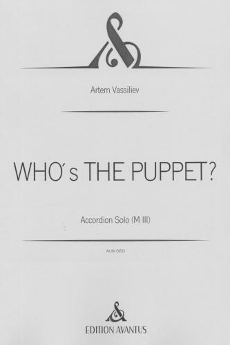 Who's the puppet?