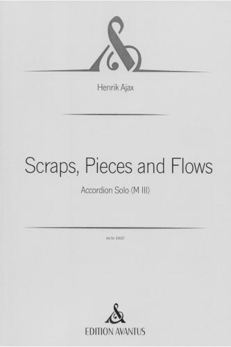 Scraps, Pieces and Flows