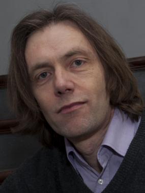 Markus Bongartz