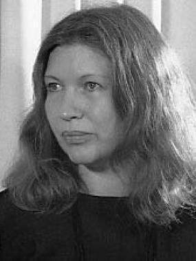 Ursula Euteneuer-Rohrer