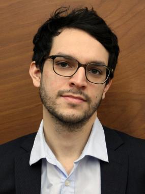 Andreas Eduardo Frank