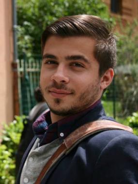 George Katehis