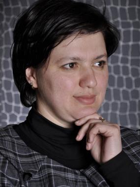 Khadija Zeynalova